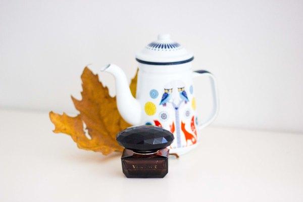 autumn perfume